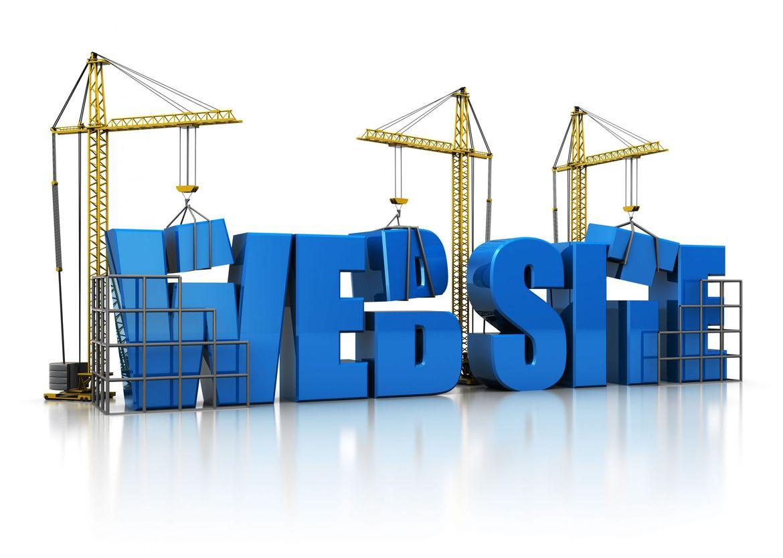 Developing complex, exclusive websites